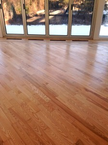 DOYLE HARDWOOD FLOORS